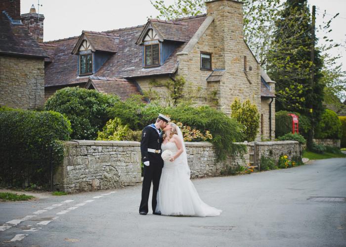Cardington Wedding Photographer   Hannah and Wayne