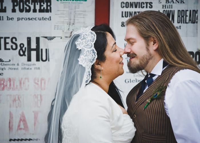 Blists Hill Wedding Photographer | Natalie and Ian