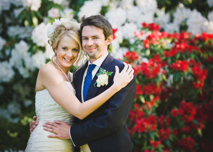 Bromfield Wedding Photographer | Leane and Jonathan