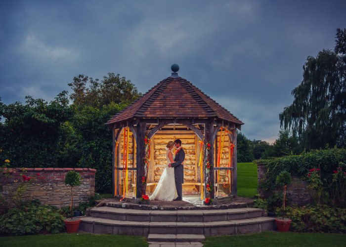 Delbury Hall Shropshire | Helen and Ben Wedding
