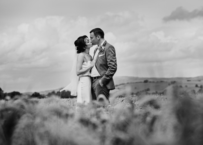 Fishmore Hall  |  Kelly and Richard's Wedding