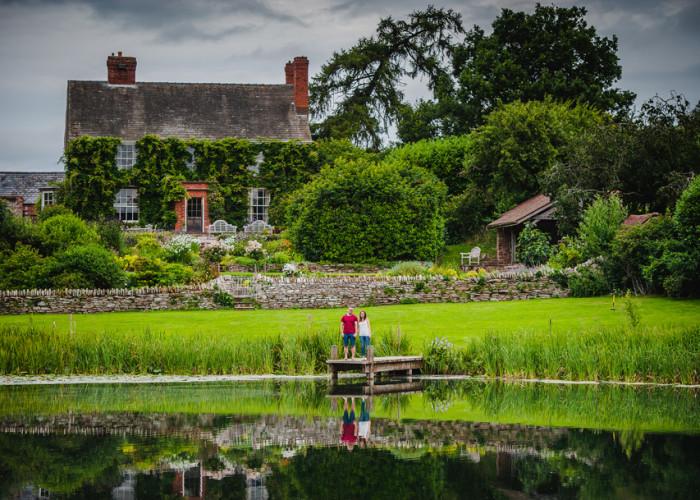 Lyde Arundel | Herefordshire Wedding