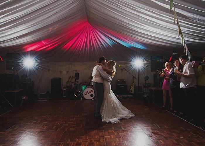 Annie & Damon   Salwey Arms Wedding