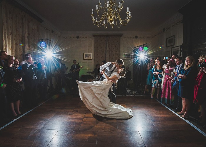 Katie & Peter  | Homme House Wedding in Herefordshire