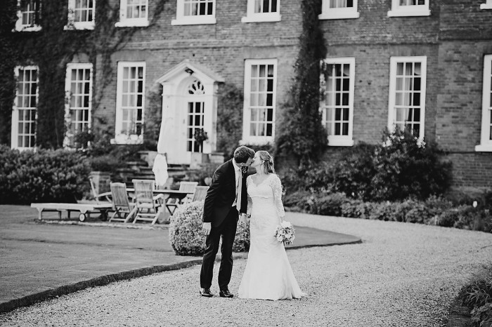 Delbury  Hall Wedding photography  |  Amanda &  Matt
