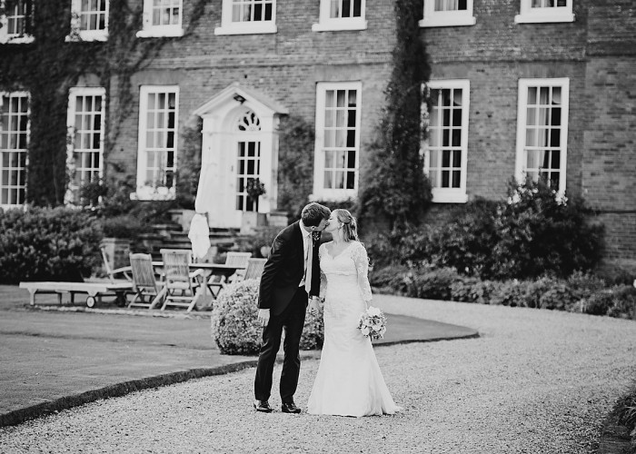 Delbury  Hall Wedding photography  |  Amanda &  Matt