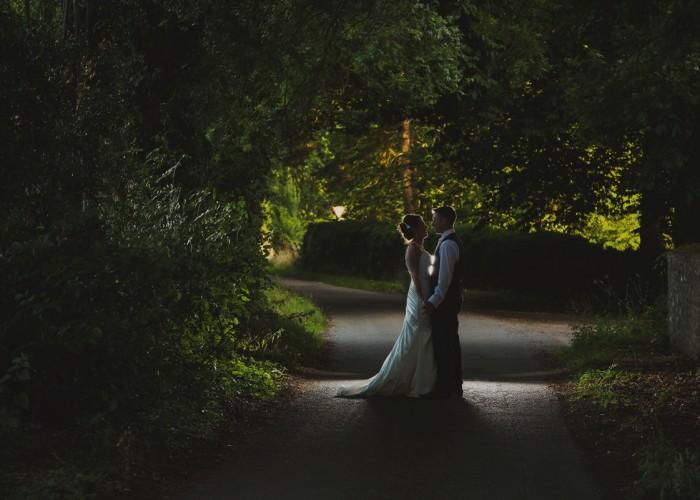 Burton Court Wedding   Anneka & Adam
