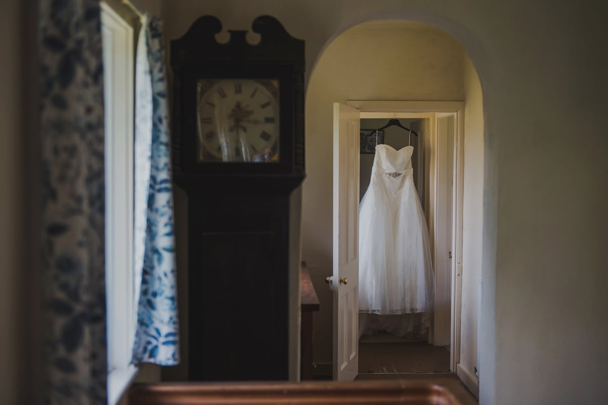 Home Wedding in Shropshire_0006