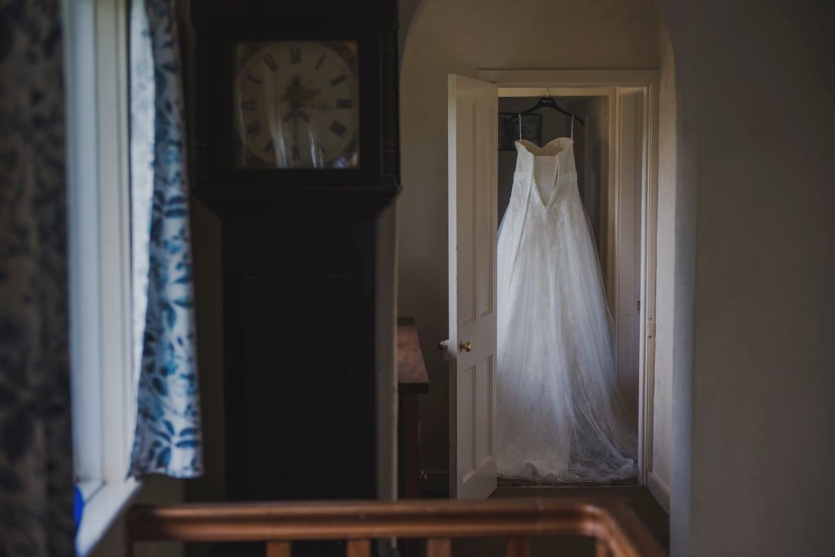 Home Wedding in Shropshire_0008