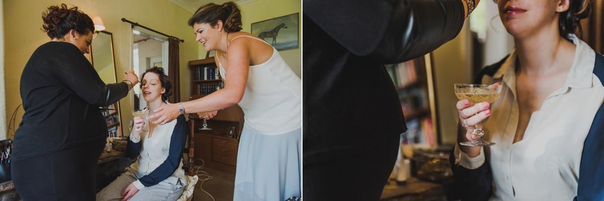 Home Wedding in Shropshire_0013
