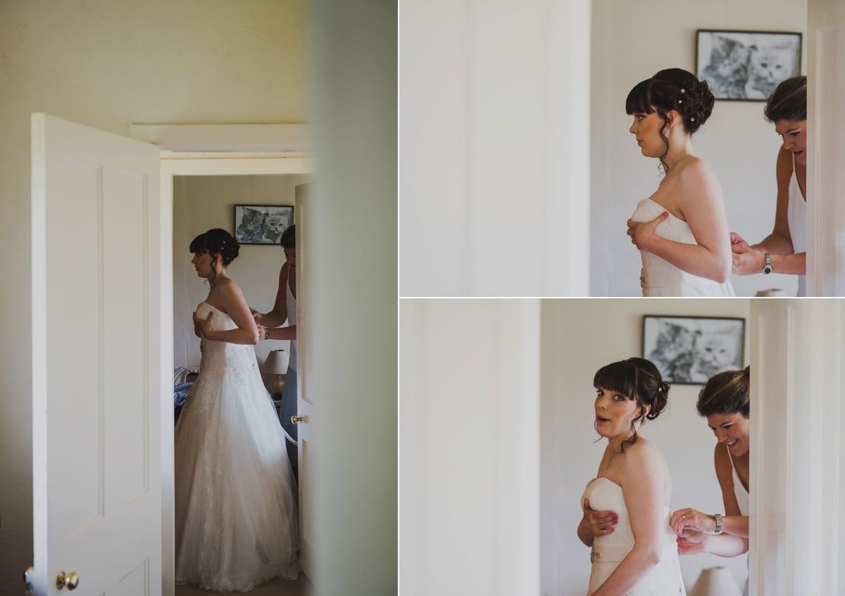 Home Wedding in Shropshire_0019