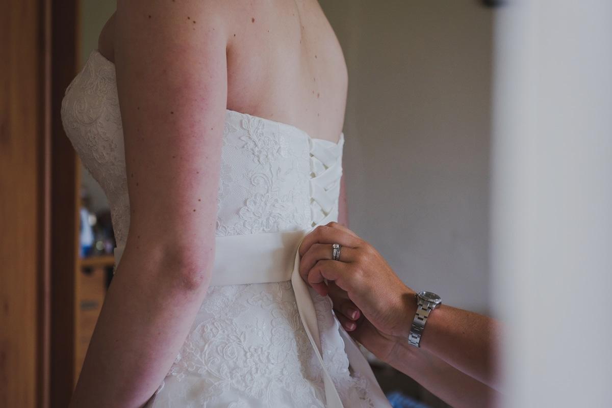 Home Wedding in Shropshire_0020