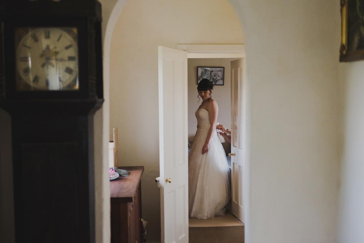 Home Wedding in Shropshire_0021