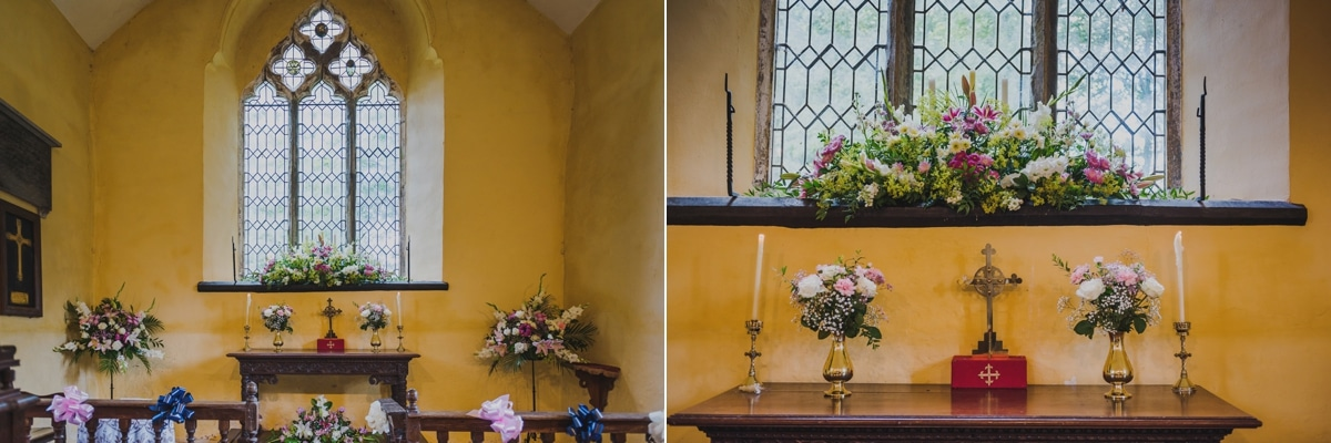 Home Wedding in Shropshire_0025