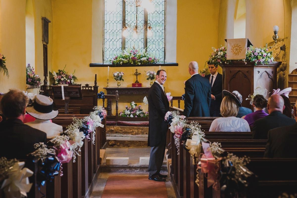 Home Wedding in Shropshire_0027