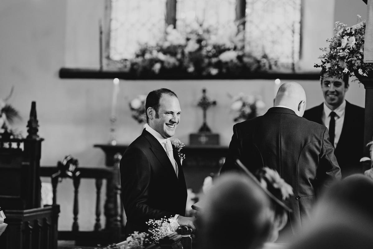 Home Wedding in Shropshire_0028