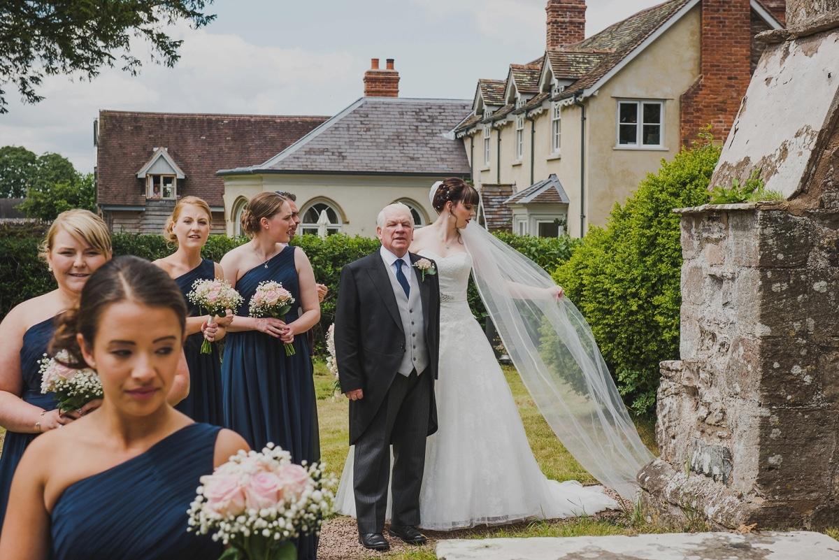 Home Wedding in Shropshire_0030