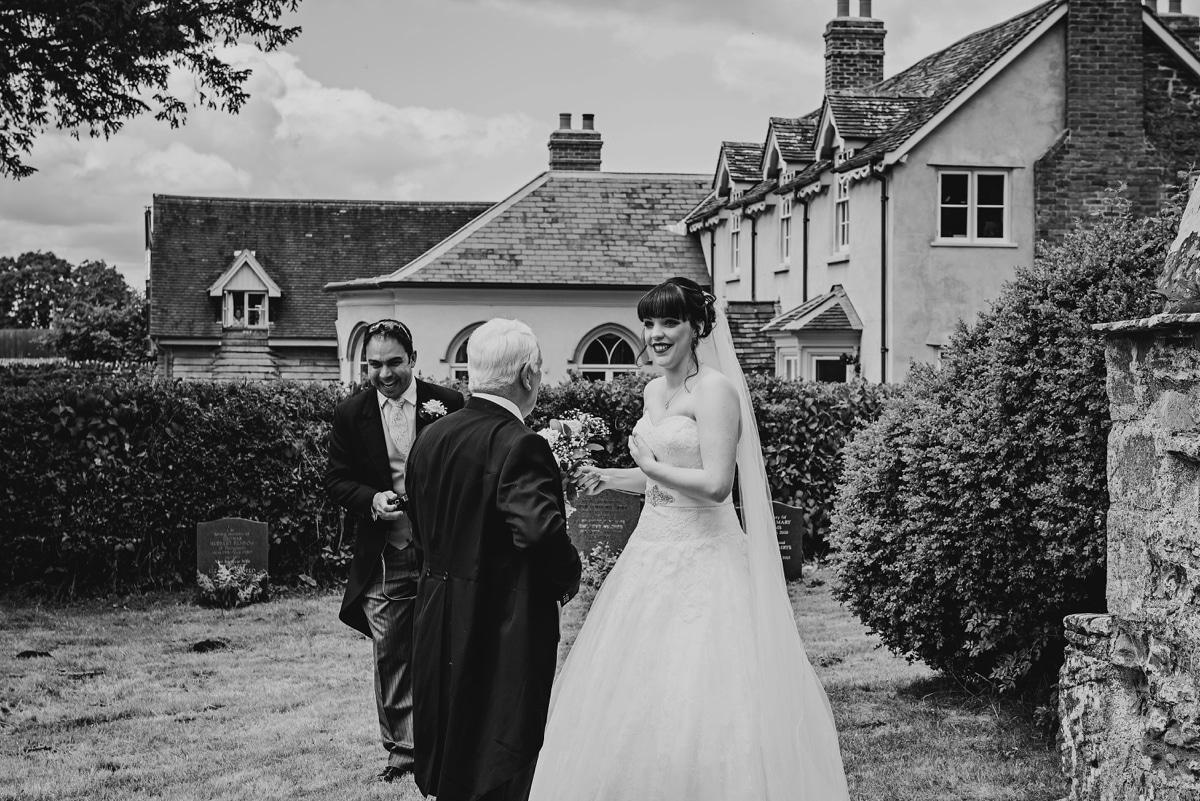 Home Wedding in Shropshire_0031