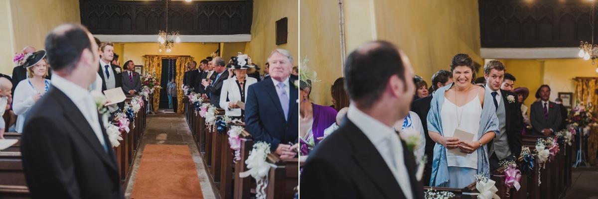 Home Wedding in Shropshire_0033