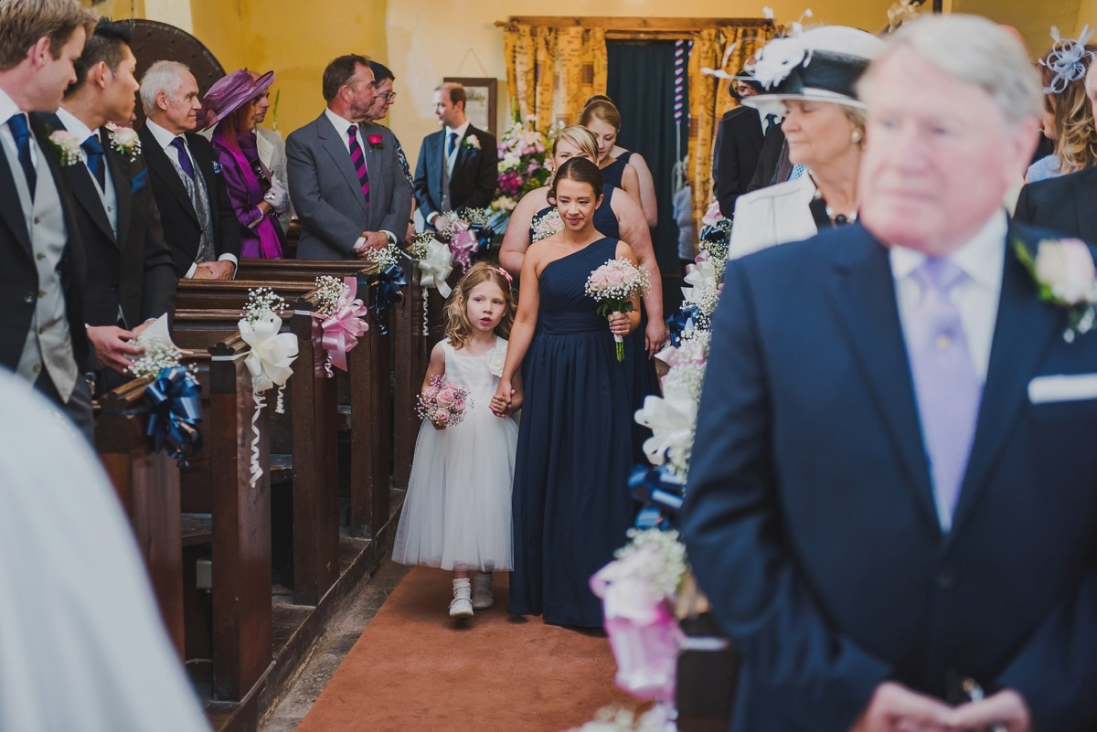 Home Wedding in Shropshire_0034