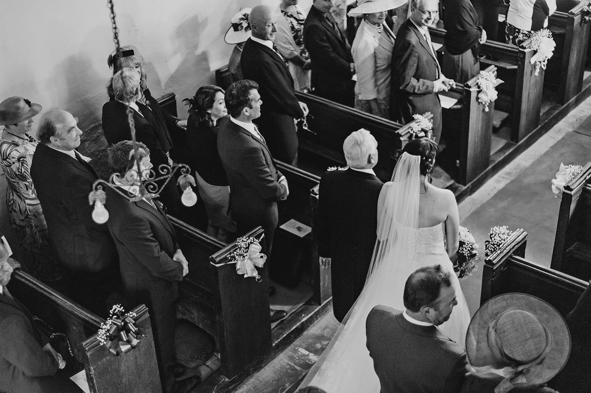 Home Wedding in Shropshire_0035