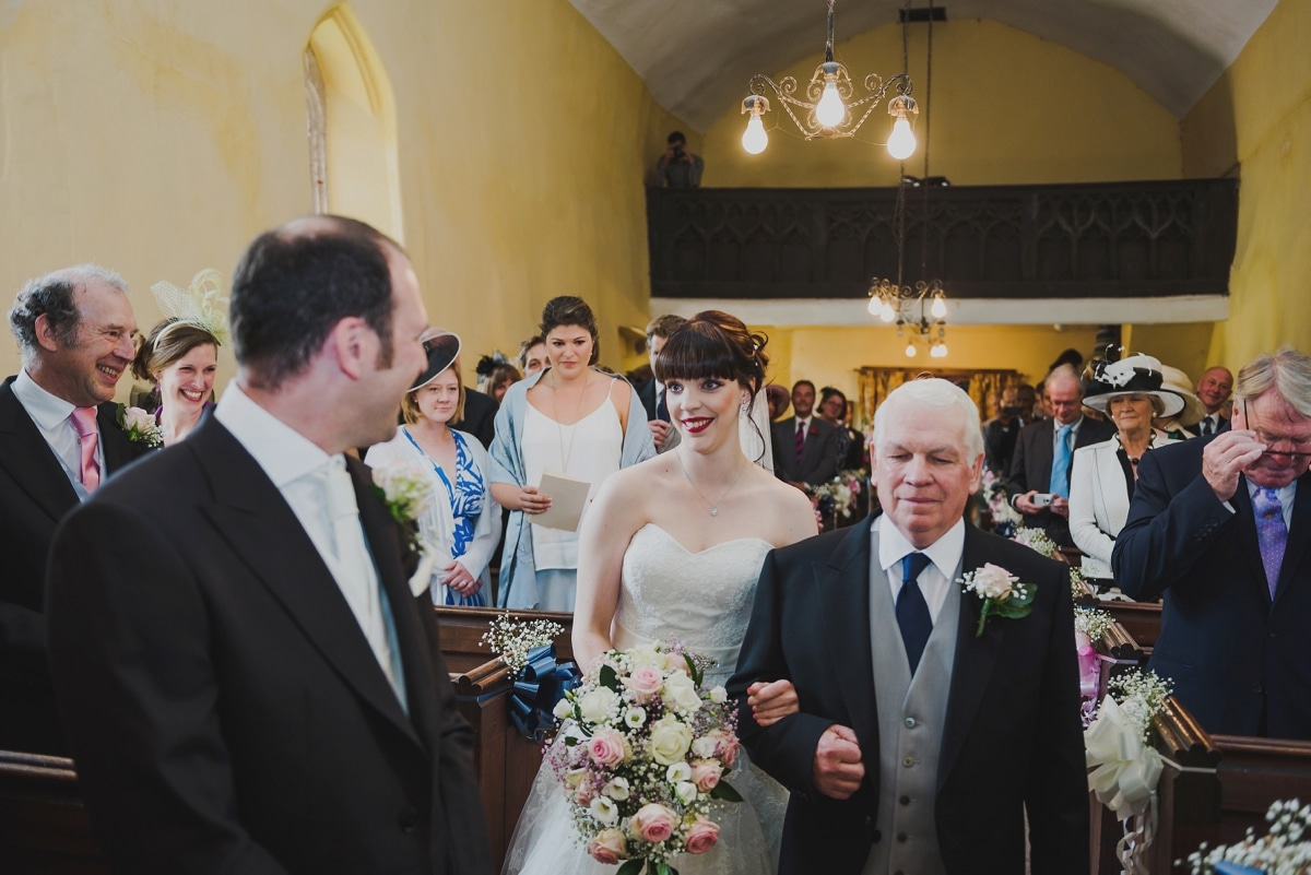 Home Wedding in Shropshire_0037