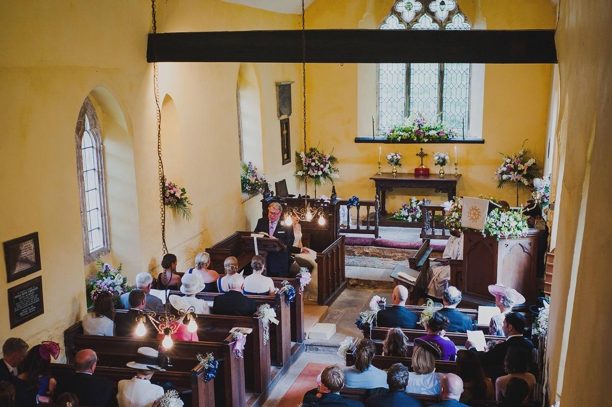 Home Wedding in Shropshire_0039