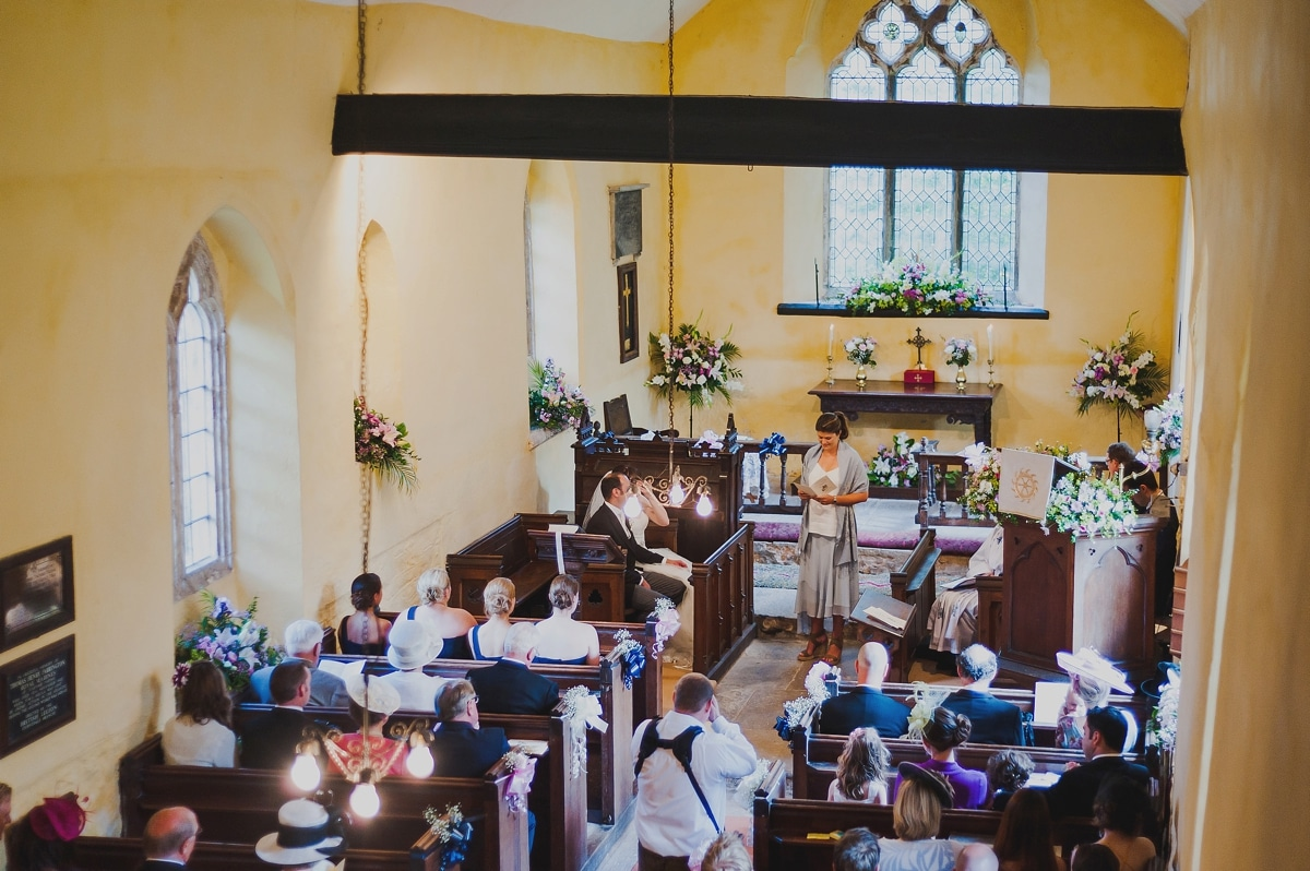 Home Wedding in Shropshire_0040