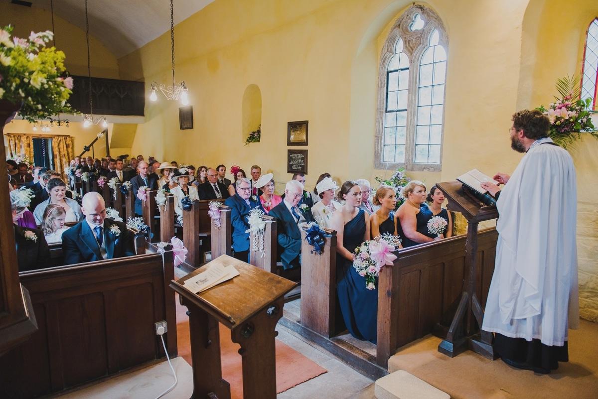 Home Wedding in Shropshire_0043