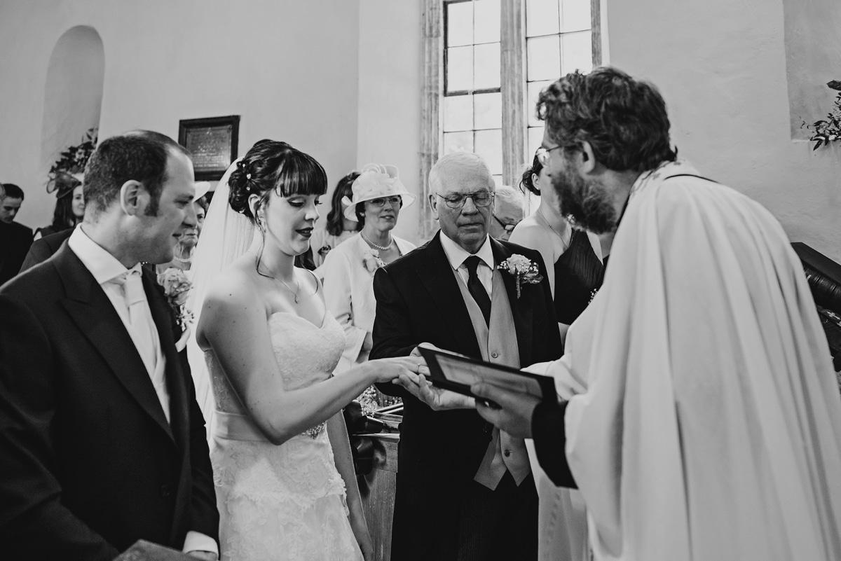 Home Wedding in Shropshire_0046