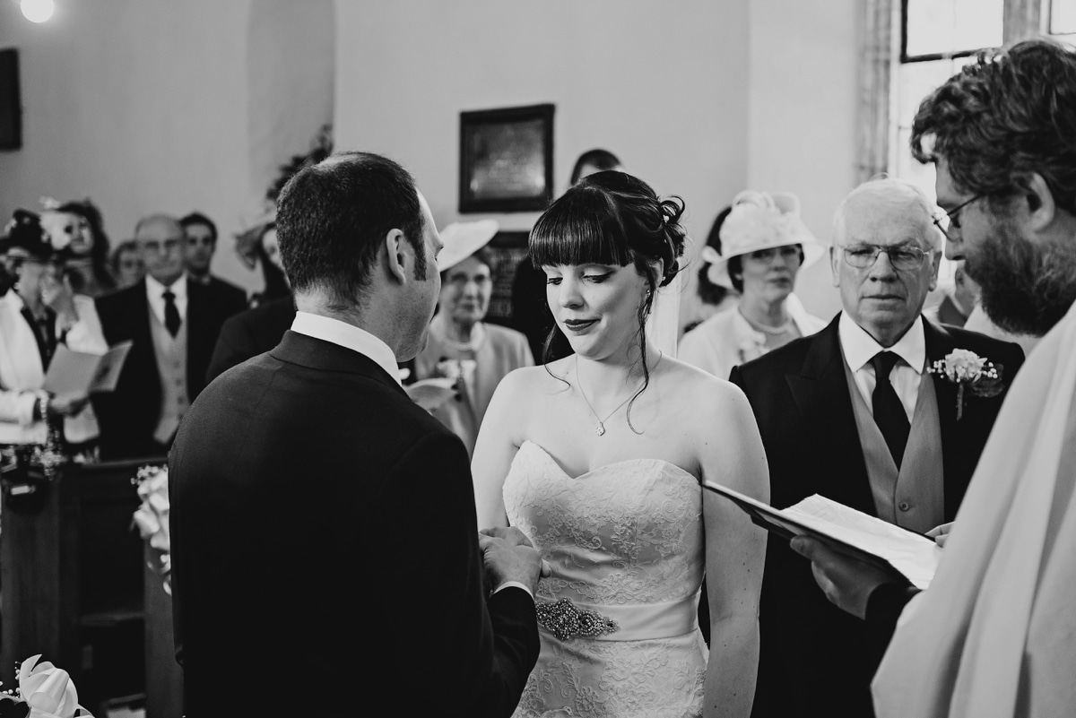 Home Wedding in Shropshire_0048