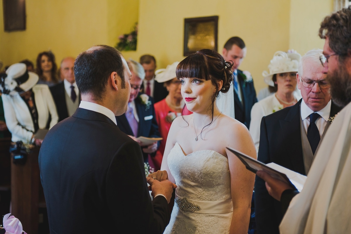 Home Wedding in Shropshire_0049