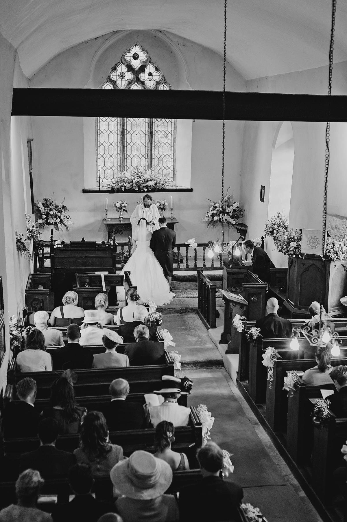 Home Wedding in Shropshire_0053