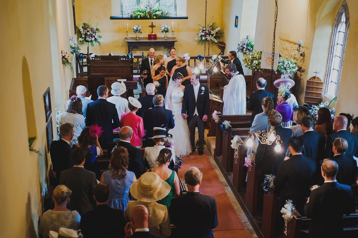 Home Wedding in Shropshire_0054