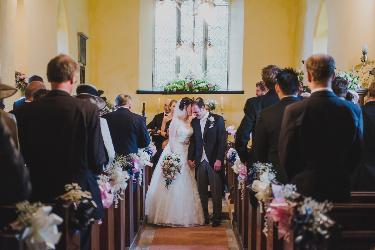 Home Wedding in Shropshire_0055