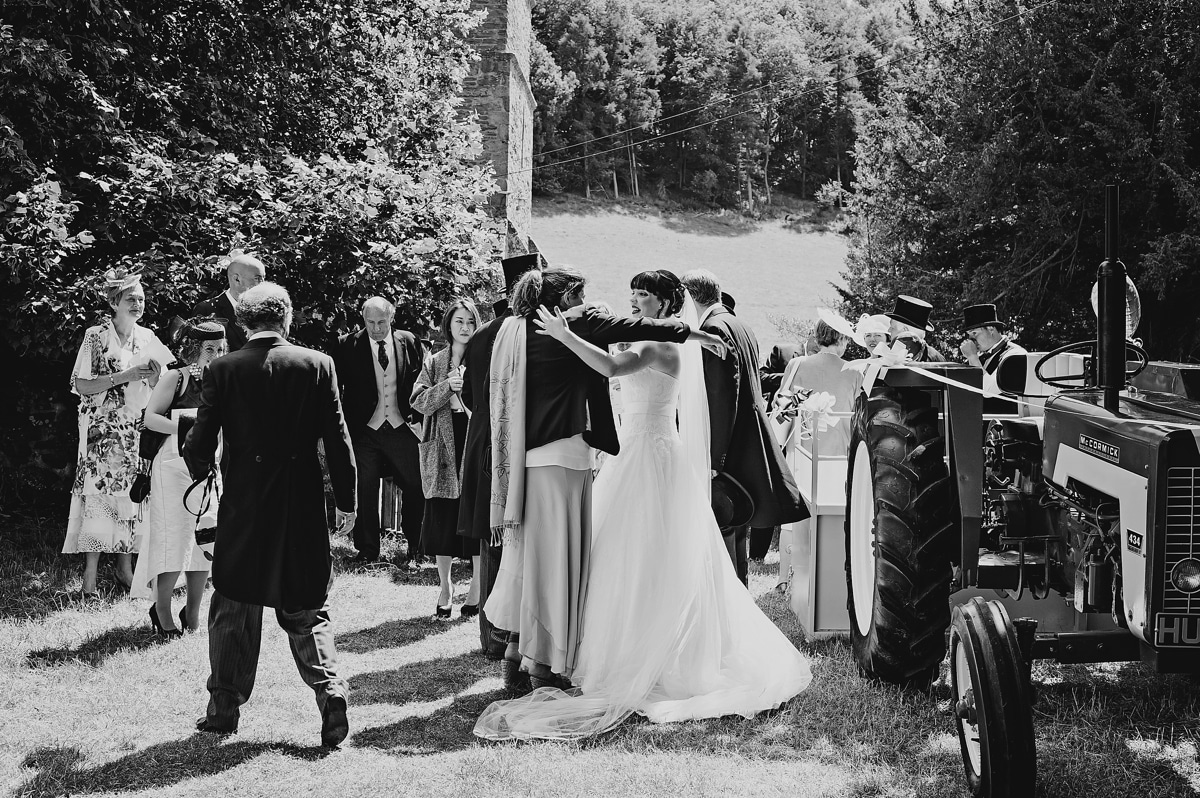 Home Wedding in Shropshire_0059