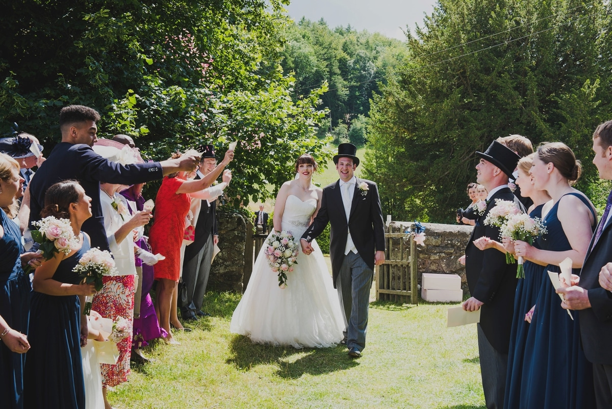Home Wedding in Shropshire_0062