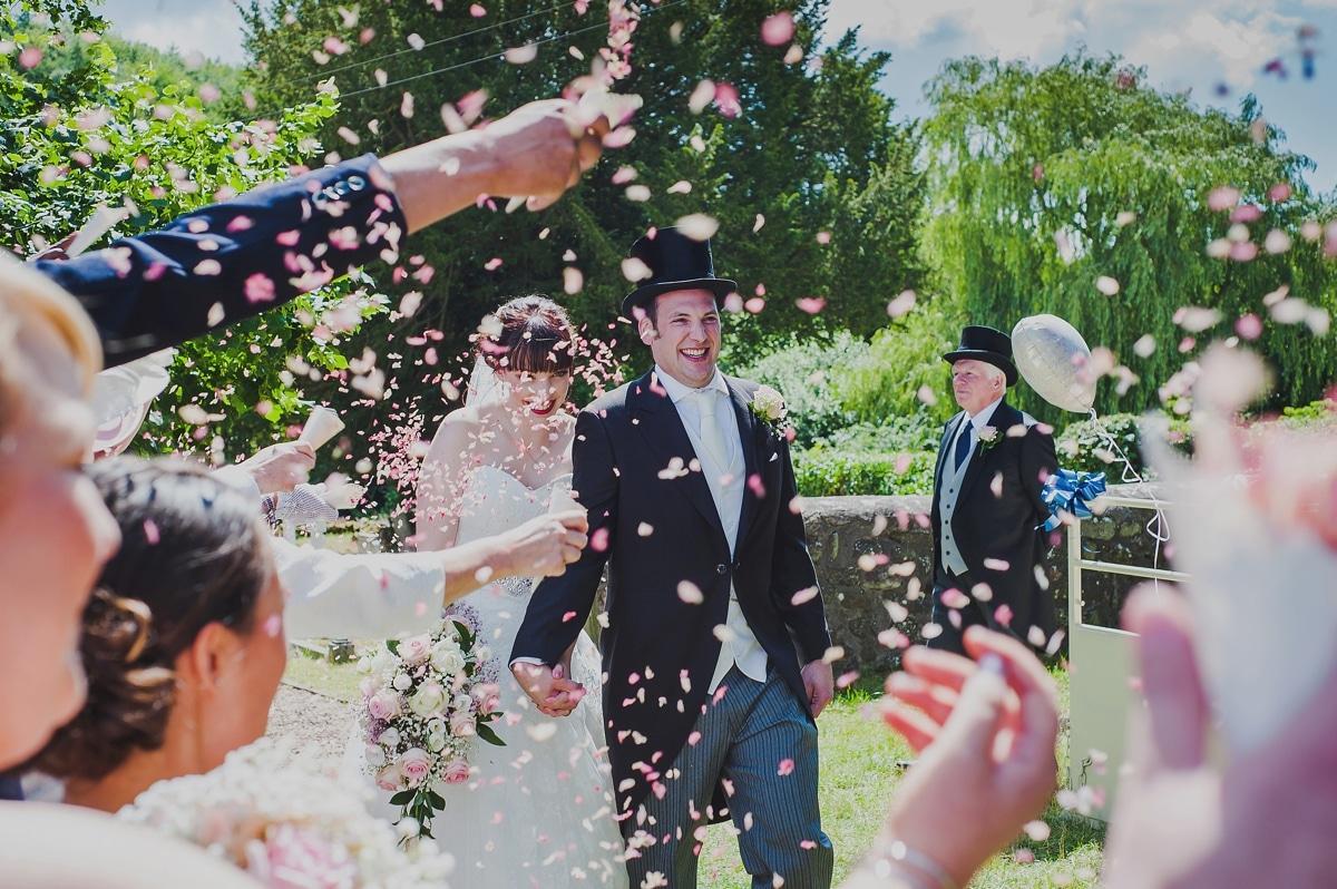 Home Wedding in Shropshire_0063