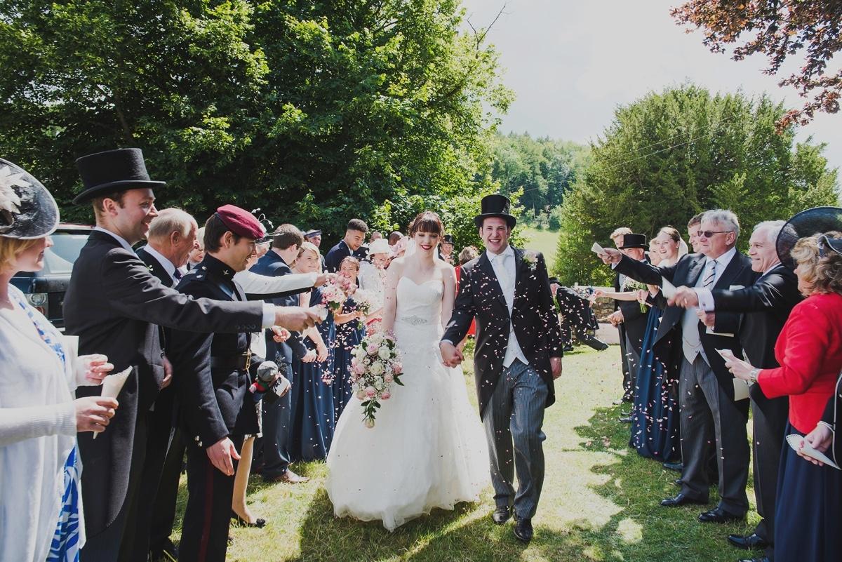 Home Wedding in Shropshire_0064
