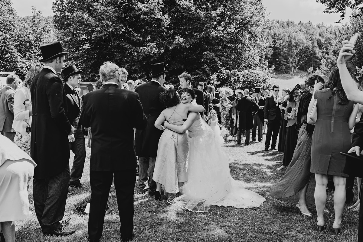 Home Wedding in Shropshire_0066