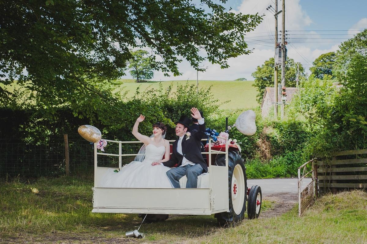 Home Wedding in Shropshire_0068