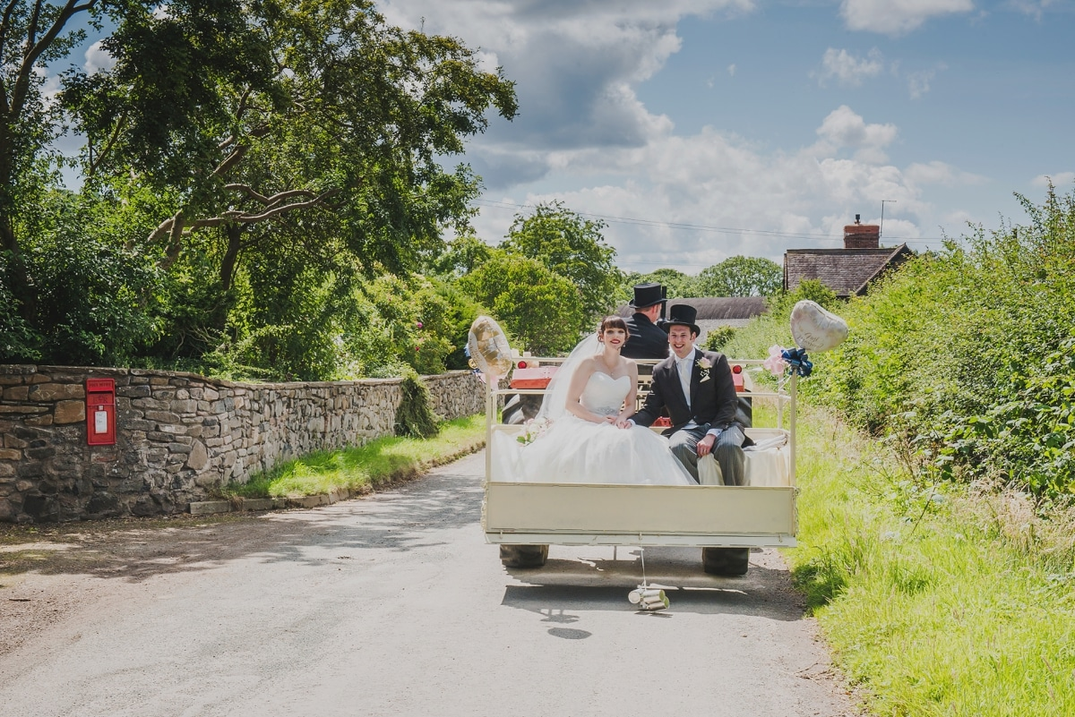 Home Wedding in Shropshire_0069