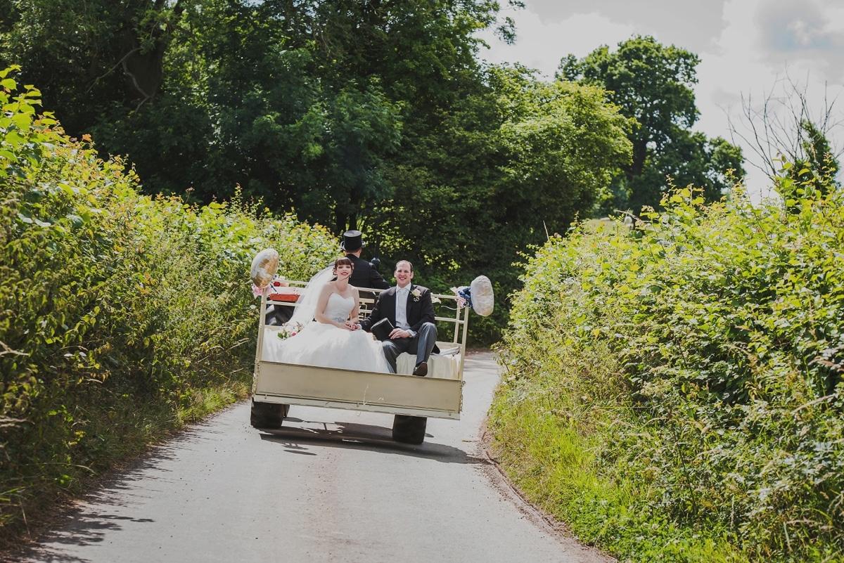 Home Wedding in Shropshire_0070