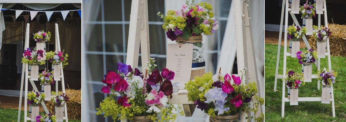 Home Wedding in Shropshire_0073