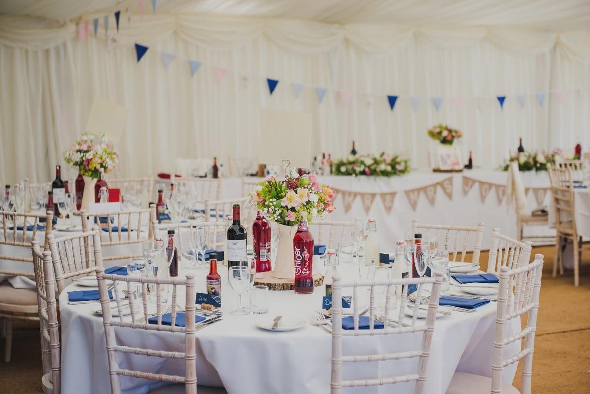Home Wedding in Shropshire_0075
