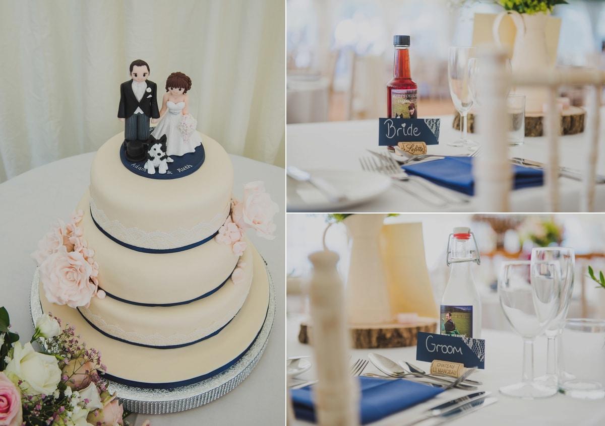 Home Wedding in Shropshire_0076