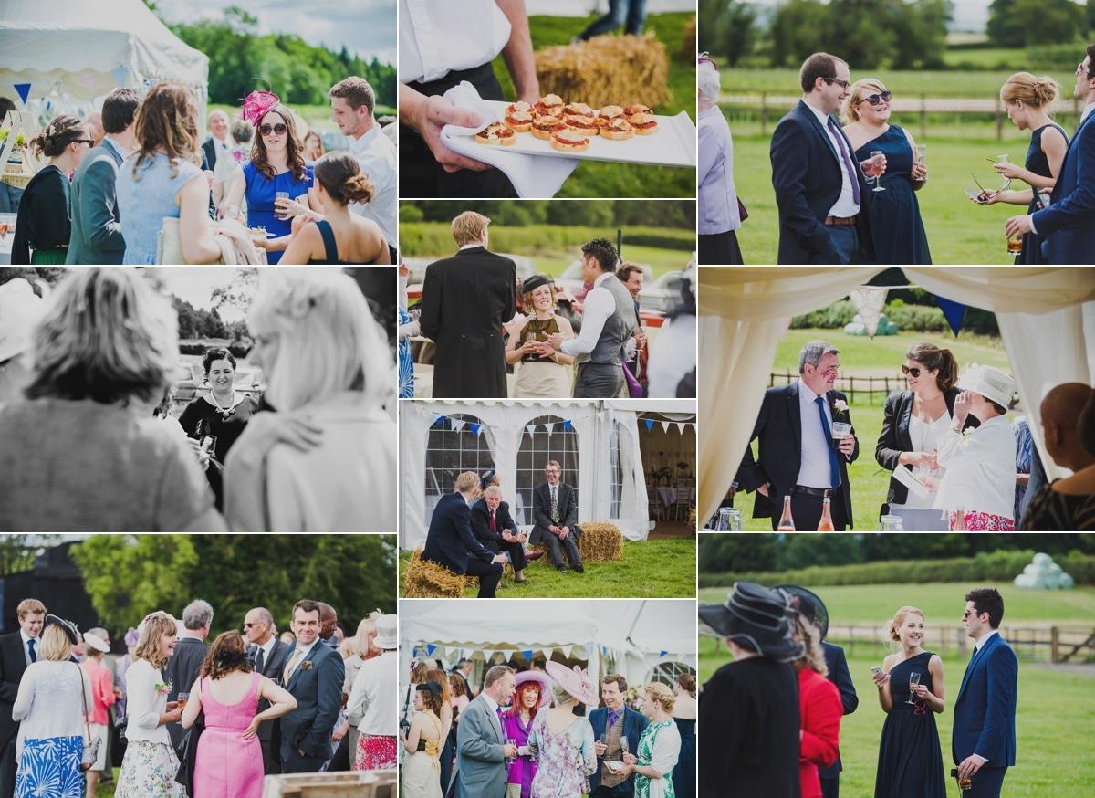 Home Wedding in Shropshire_0079