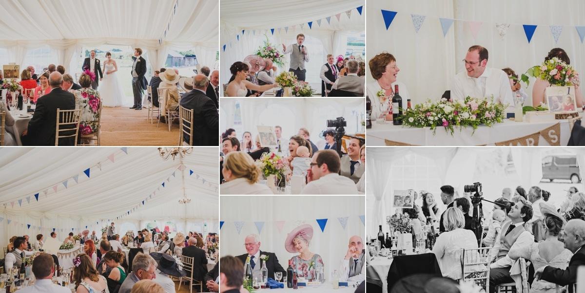 Home Wedding in Shropshire_0083
