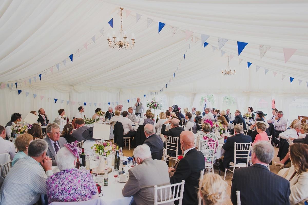 Home Wedding in Shropshire_0090
