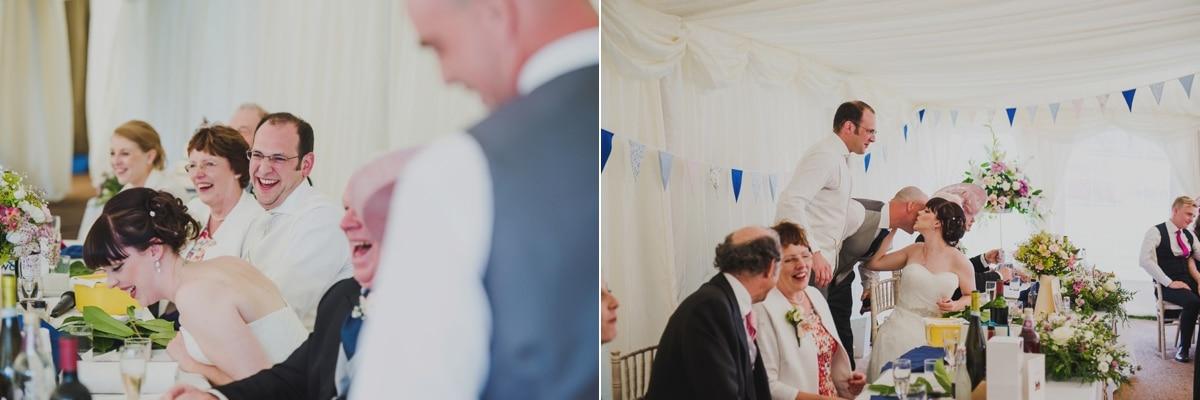 Home Wedding in Shropshire_0091
